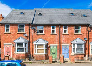 Thumbnail 3 bed terraced house for sale in Morley Street, Kettering
