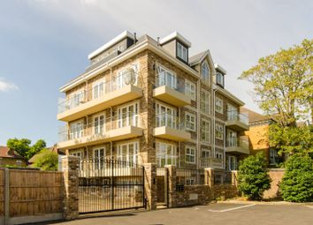 Thumbnail 2 bed flat to rent in Freshfield Drive, Southgate