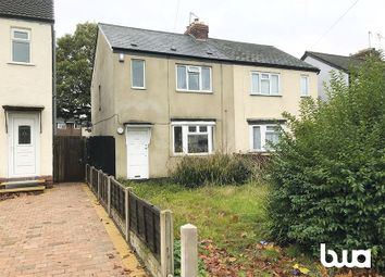 Thumbnail 2 bed semi-detached house for sale in 16 Three Tuns Lane, Wolverhampton