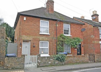 Thumbnail 2 bed property to rent in Chertsey Road, Byfleet, West Byfleet