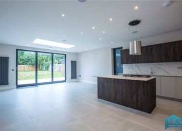 Thumbnail 5 bedroom detached house for sale in Ravensdale Avenue, North Finchley, London