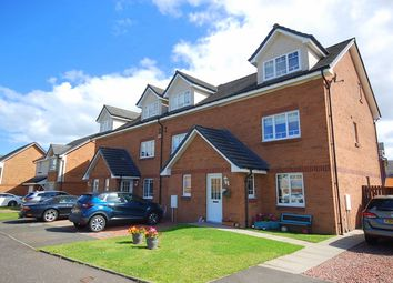 Thumbnail 3 bed end terrace house for sale in Glenfinnan Drive, Dumbarton, Dunbartonshire