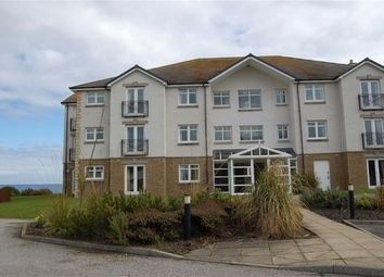 Thumbnail 2 bed flat for sale in Golf Road, Brora