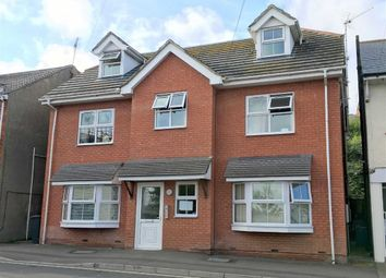 Thumbnail 1 bed flat to rent in Chickerell Road, Weymouth, Dorset