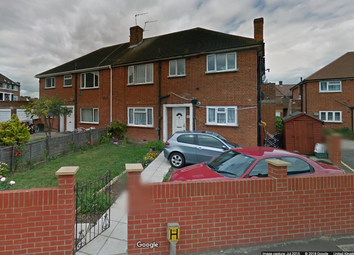 Thumbnail 2 bed semi-detached house to rent in Rosary Close, Hounslow