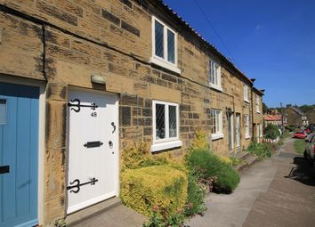 Thumbnail 1 bed cottage for sale in West End, Osmotherley, Northallerton