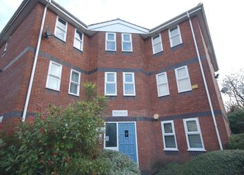 Thumbnail 1 bed flat to rent in Canalside, Guide, Blackburn