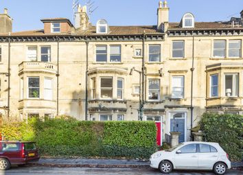 Thumbnail 4 bed flat to rent in Hampton Road, Redland, Bristol