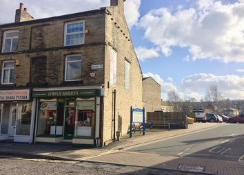 Thumbnail Retail premises for sale in 11, Bethel Street, Brighouse, West Yorkshire