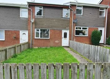 3 bed terraced house for sale in Norburn Park, Witton Gilbert, Durham DH7