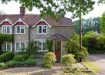 Thumbnail 3 bed property for sale in Ansty, Salisbury