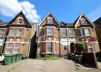 Thumbnail 1 bedroom flat for sale in Manor Road, Beckenham, Kent