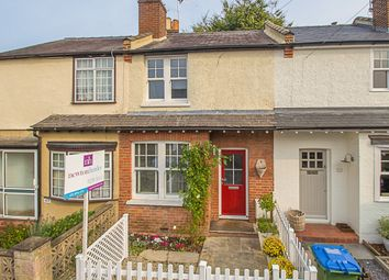 Thumbnail 2 bed property for sale in School Road, East Molesey