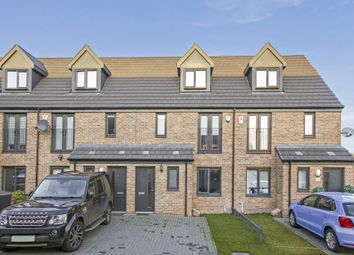 Thumbnail 4 bed town house for sale in 11 Gretna Mews, Leith, Edinburgh