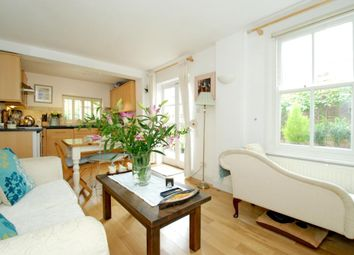 2 bed maisonette to rent in Broughton Road, London SW6
