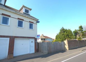 Thumbnail 3 bed semi-detached house for sale in Coulmere Road, Gosport