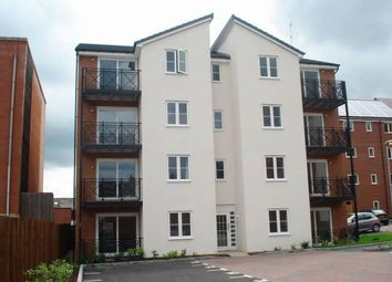 Thumbnail Flat to rent in Poppleton Close, Coventry