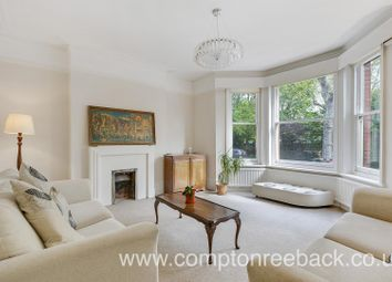 Thumbnail 3 bedroom property for sale in Morshead Mansions, Maida Vale