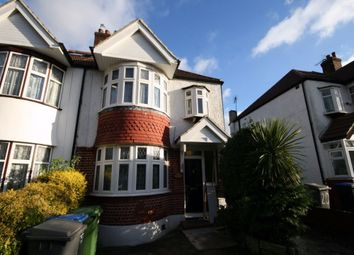 Thumbnail 3 bedroom semi-detached house to rent in St. Augustines Avenue, Wembley