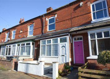 Thumbnail 3 bed terraced house for sale in Highbury Road, Birmingham, West Midlands