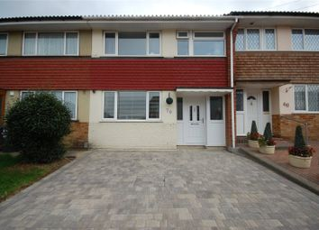 Thumbnail 3 bedroom terraced house for sale in Great Cullings, Rush Green, Essex