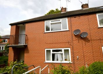 Thumbnail 1 bed flat for sale in Langley Mount, Bramley, Leeds