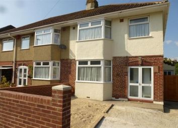 Thumbnail 3 bedroom semi-detached house to rent in Stanley Avenue, Filton, Bristol