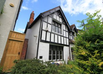 2 bed semi-detached house for sale in Harborne Road, Edgbaston, Birmingham B15