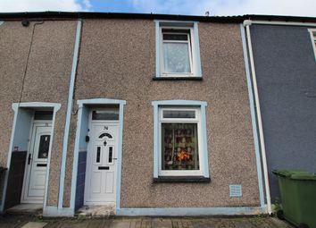 2 bed terraced house for sale in Duffryn Street, Mountain Ash CF45