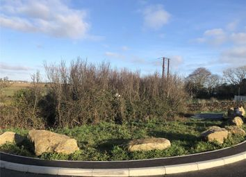Thumbnail Land for sale in The Coppers, Tolvaddon, Camborne