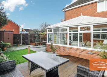 Thumbnail 3 bed semi-detached house for sale in Church Street, Brownhills, Walsall