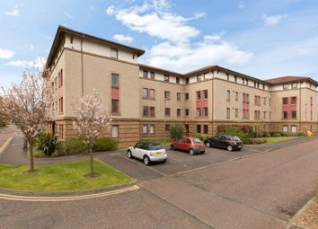 Thumbnail 2 bed flat for sale in 4/5 North Werber Place, Edinburgh