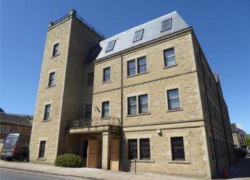 Thumbnail 1 bed flat for sale in 3rd Floor Studio, Halifax House, Blackwall, Halifax
