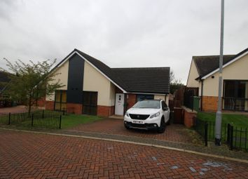 Thumbnail 2 bed bungalow for sale in Bubwith View, Pontefract, West Yorkshire