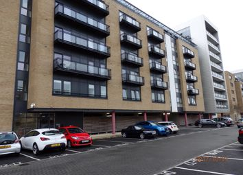 Thumbnail 1 bed flat for sale in Douglas House, Ferry Court, Cardiff