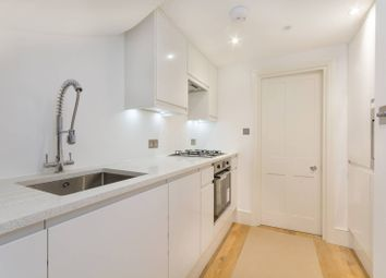 Thumbnail 2 bed flat to rent in Barons Court, Barons Court