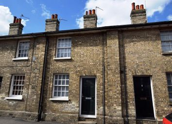 Thumbnail 2 bed terraced house to rent in High Street, Kelvedon, Colchester