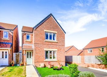 Thumbnail Detached house for sale in Paisey Grove, Salisbury