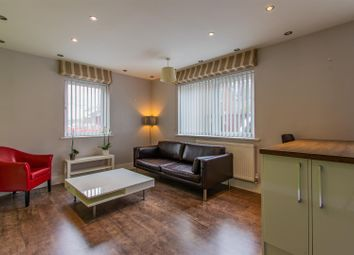 Thumbnail 1 bed flat to rent in Teal Street, Roath, Cardiff