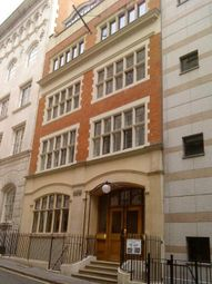 Thumbnail Office to let in Babmaes Street, St James's, London