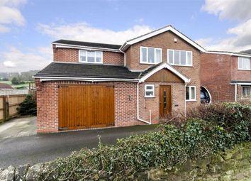 4 bed detached house for sale in Mill Lane, Belper DE56