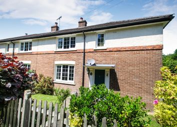 Thumbnail 3 bed semi-detached house for sale in Wood Lane, Halton, Aylesbury