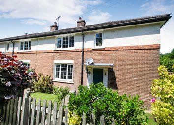 Thumbnail 3 bedroom semi-detached house for sale in Wood Lane, Halton, Aylesbury