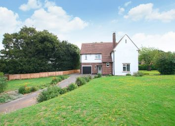 Thumbnail 4 bed detached house for sale in Bakers Lane, Chartham, Canterbury