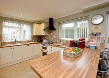 Thumbnail 4 bed semi-detached house for sale in Burcombe Way, Chalford Hill, Stroud, Gloucestershire