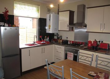 Thumbnail 2 bed terraced house to rent in Walker Street, Crewe