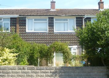 Thumbnail 3 bed terraced house to rent in Lougher Place, St. Athan
