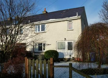 Thumbnail 3 bed terraced house for sale in 60, St Valery Place, Ullapool, Ross-Shire