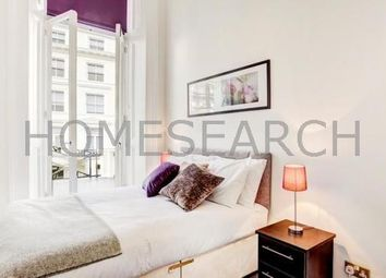Thumbnail 1 bed flat to rent in Lexham Gardens, London