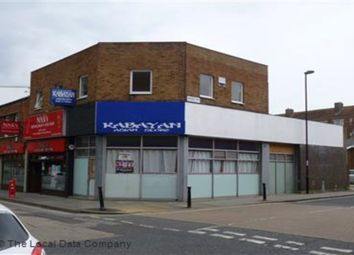 2 bed flat to rent in East Street, Southampton SO14